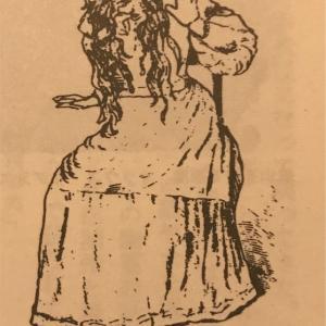 ベル家の魔女(ベルウィッチ=Bell Witch)に関するレポート