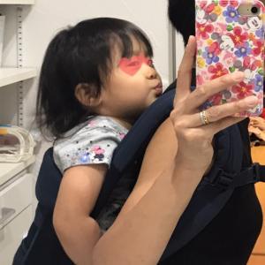 鼻風邪と「ママ」のダメージ