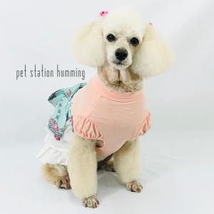 トリミング☆/モコちゃん/Petstationhumming(ハミング)
