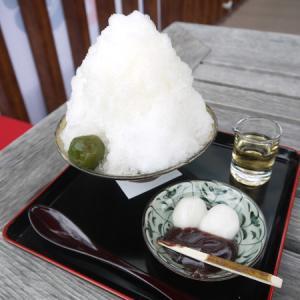 【グルメ:八坂神社】 二軒茶屋 中村楼