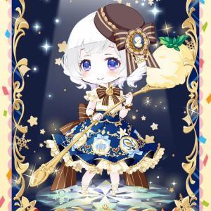 フェアドル 白雪、花凛誕生日!