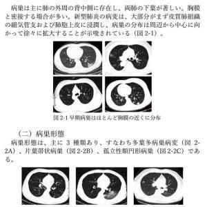 新型肺炎 日本拡大推計2