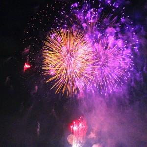 岡崎市の花火大会