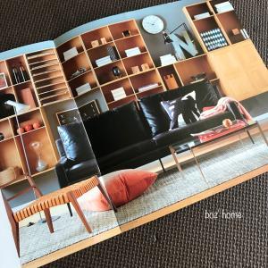 理想に近いソファ!とリビングデザインセンターOZONE