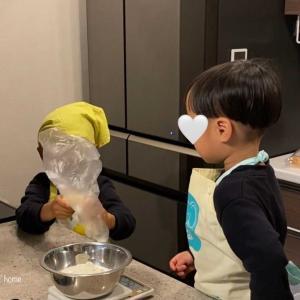 ゆる〜いバレンタイン(´∀`) ラストランポチレポ【2021年2月】