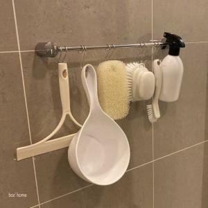 リピ買い決定!お風呂のお掃除グッズ!子供も掃除してくれるよ〜♪