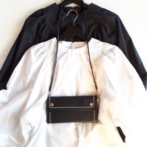【少ない服で楽しく暮らすミニマリスト】もしもわたしが「白シャツ」を手放したなら。