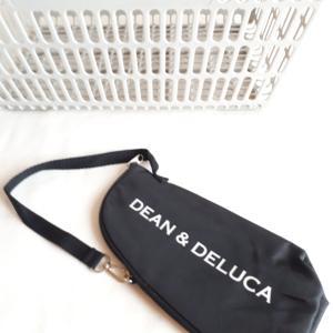 【写真もりもり!DEAN&DELUCA】付録史上に残る付録、かもしれない!の、お話。