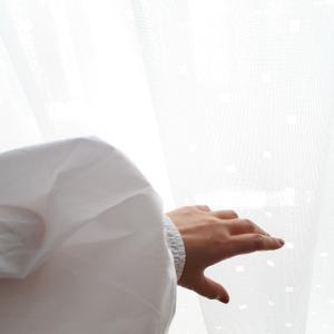 【2020年・秋の服】この「袖」と暮らす、短い秋。の、お話。