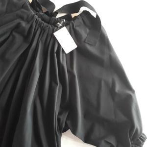 【ワンピースを買いました!】「わたしの服は9着になりました」と、さて!の、お話。