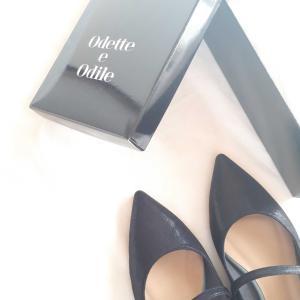 【マゾ的なわたしを手放します】「プチプラ靴」を愛してみたい。新しい気持ち。の、お話。