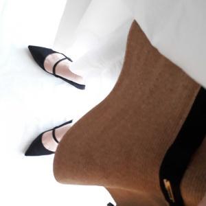 【ああ「大後悔!」の靴と。】さよならビルケンシュトック、の、お話。