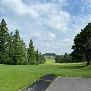 千葉新日本ゴルフ倶楽部でスループレーのラウンドレポ