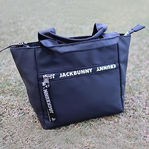 最近のゴルフカートバッグの中身。愛用品も紹介