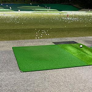最近ゴルフしてて感じる事。女性ゴルファーが増えてる!