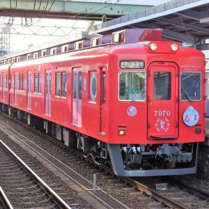 平成GW関西乗り鉄3南海を行く