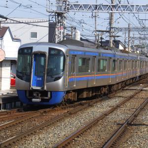 令和幕開け九州乗り鉄16西日本鉄道
