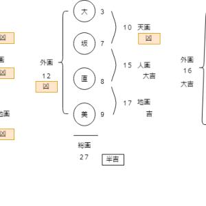 大坂なおみ 日本語名は良くなかった