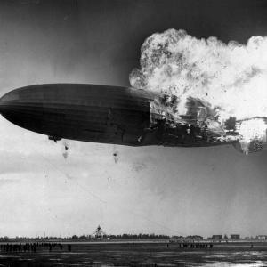 5月6日は大型硬式飛行船の時代が終焉した日