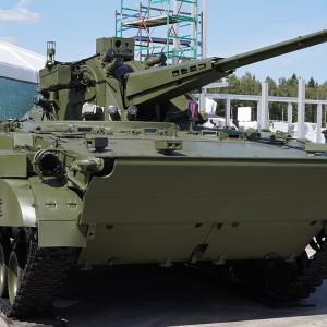 モスクワ軍事パレードの主な新兵器