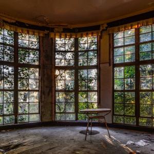 「廃虚の女王」旧摩耶観光ホテル、国の有形文化財へ