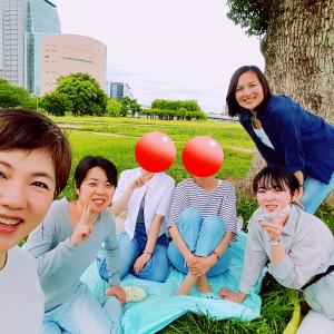 前世&未来☆野外瞑想会開催・6月17、21日