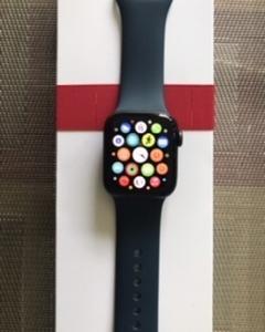 Apple Watch userになる