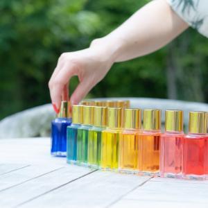 気になる色は今のあなたを映し出す【TCマスターカラーセラピスト講座】☆〜色の意味をもっと知りたい