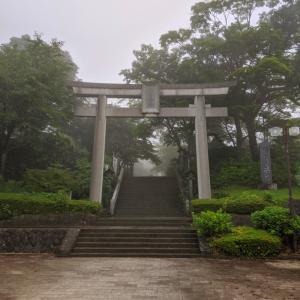 雨でも何でも、どうしても行きたい!那須温泉神社へ☆〜もっと自分の感覚を信じていこうと思えた日〜