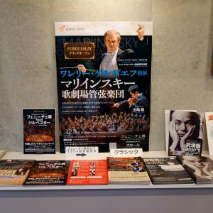 マリインスキー歌劇場管弦楽団 2019日本公演@フェニーチェ堺