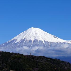 富士山と馬ロック、そしてメガネッチョ【前編】