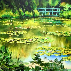 浜名湖ガーデンパークと白須賀海岸
