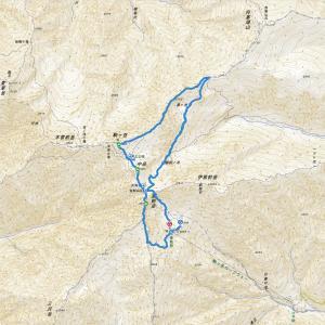 大満足の登山が一変──宝剣岳~木曽駒ヶ岳~濃ヶ池【前編】