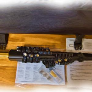 ヤマハ YDS-150でクレストン《ソナタ》第2楽章を一発録りで吹いてみた