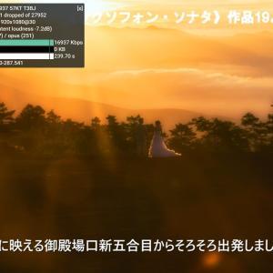 御殿場口から宝永山登山【動画編】