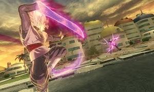 ドラゴンボールゼノバース2攻略 追加キャラ 悟空ブラック・スーパーサイヤ人ロゼDLCで解禁!!