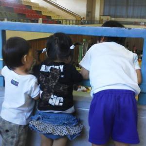 幼稚園行事 ■運動会■
