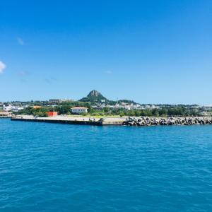 2020年沖縄の旅に向けて徐々に準備をしています