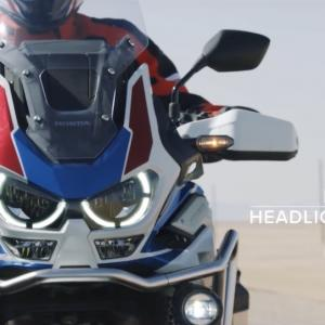 CRF1000L 速報!新型 Africa Twin アフリカツイン 2020年モデル Adventure Sports アドベンチャースポーツ 公開