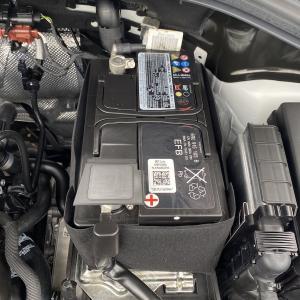 Tiguan TSI R-Line CodeTech CAM バッテリートップカバー 取り付けレビュー