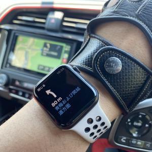 carrozzeria カロッツェリア ディスプレイオーディオ DMH-SZ700 取り付けレビュー③ Apple Watchとの連係など CIVIC TYPE R(FK8 後期)