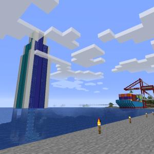 村人たちに誇れるしごとを(4)~海に浮かぶ農場~