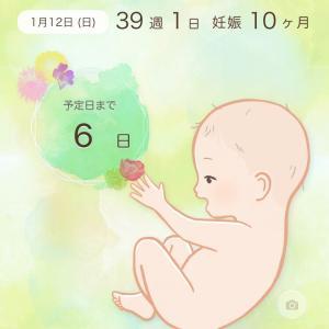*赤ちゃんのタイミングって*