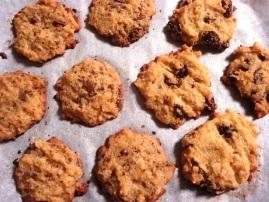 超簡単おやつ!余ったパン粉で作るしっとりクッキー