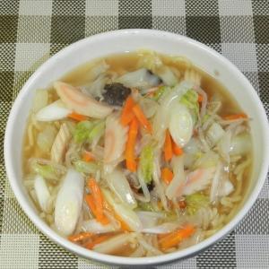 生碼麺(サンマー麺)