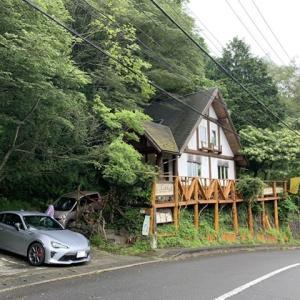 神奈川の外れにある隠れ家的な