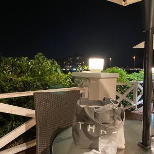 葉山のカフェ ムーンライトビーチ