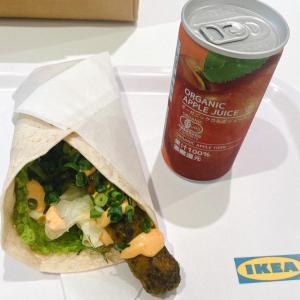 今日は箸の日 IKEAツンブロードランチ
