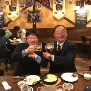 太田さん、ありがとう~! / 南雲時計店公式ブログ