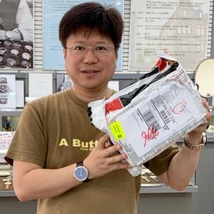 超耐磁時計、来ました! / 南雲時計店【公式】ブログ